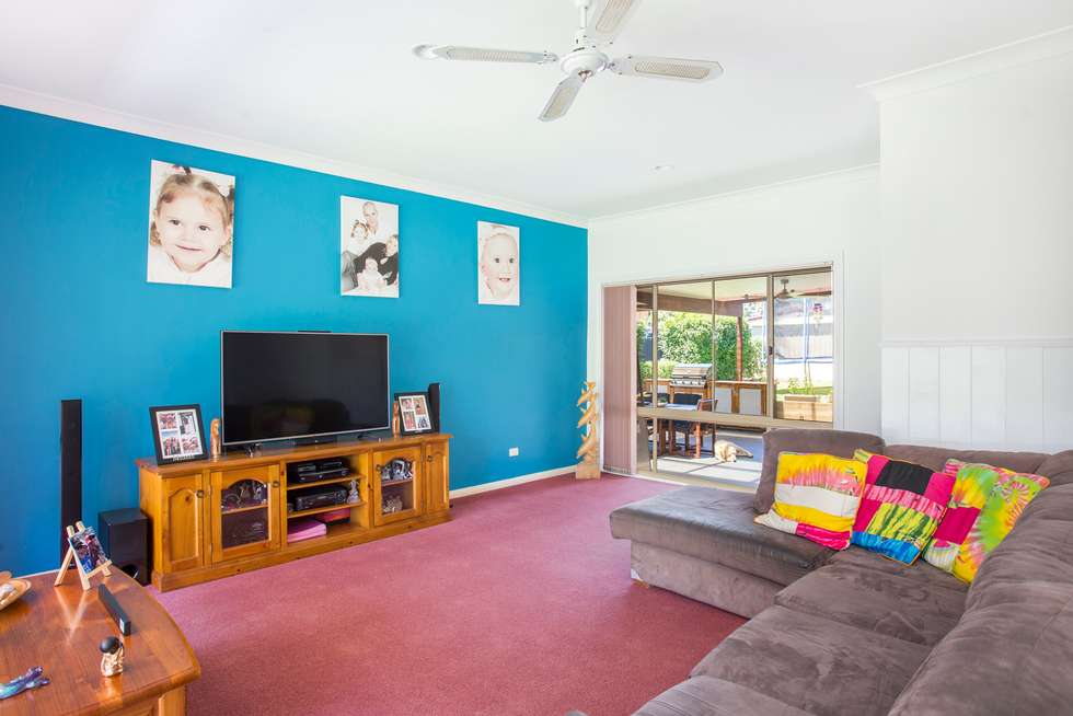 Third view of Homely house listing, 90 Princes Highway, Lake Tabourie NSW 2539