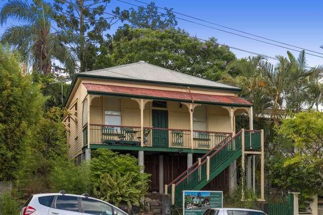 312 Harcourt Street, Teneriffe QLD 4005