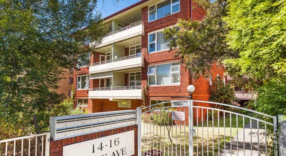 5/14-16 Park Avenue, Burwood NSW 2134