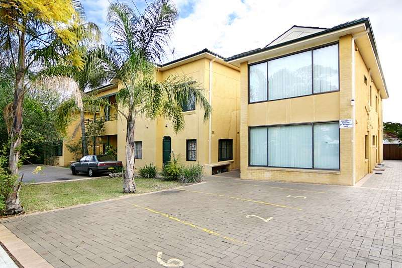 Main view of Homely unit listing, 10/43-45 Mosely Street, Strathfield, NSW 2135