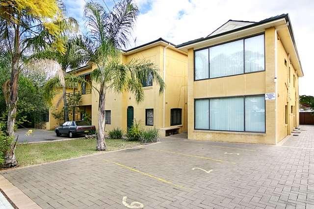 10/43-45 Mosely Street, Strathfield NSW 2135