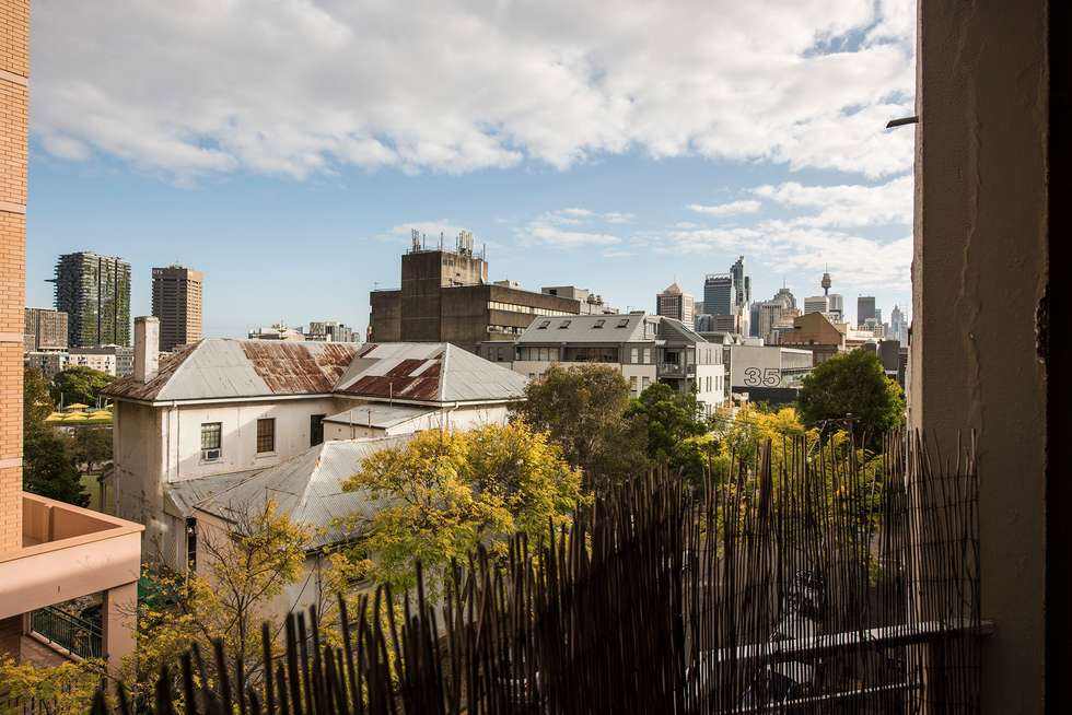 Fifth view of Homely unit listing, 9/64 Buckingham Street, Surry Hills NSW 2010