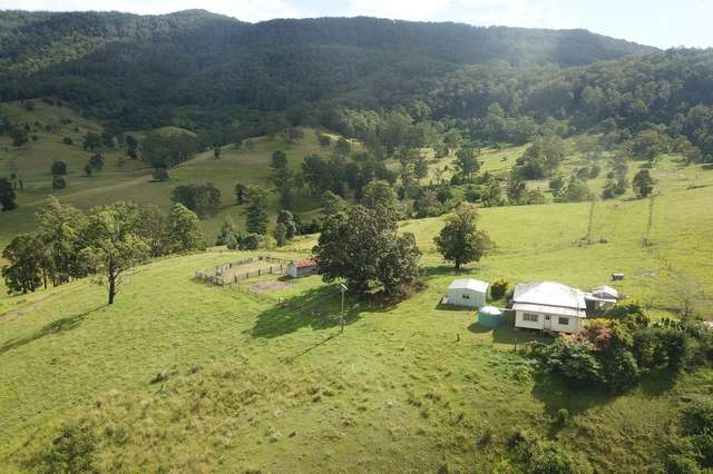957 Cawongla Road, Larnook NSW 2480
