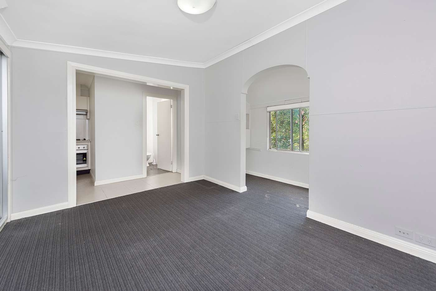 Main view of Homely studio listing, 5/8 Ormond Street, Ashfield NSW 2131
