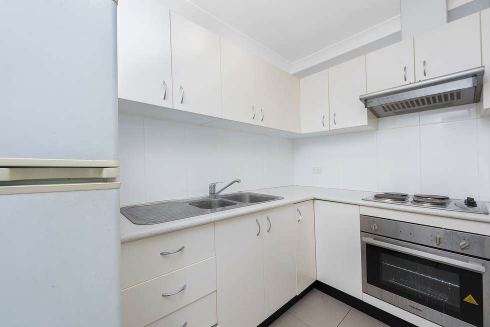 Second view of Homely studio listing, 5/8 Ormond Street, Ashfield NSW 2131