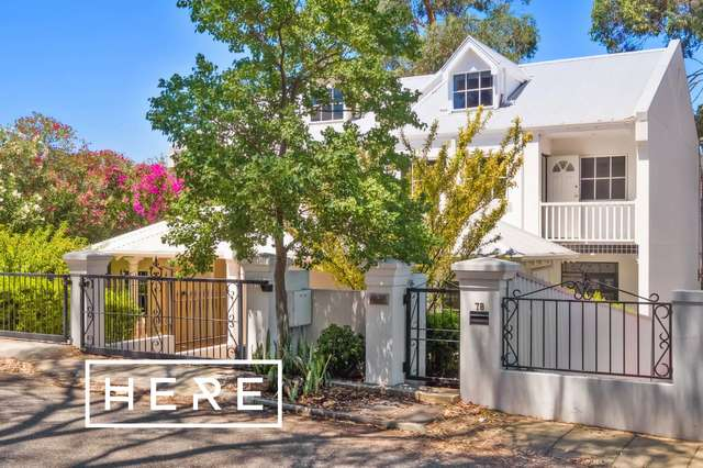 7b Little Russell Street, North Perth WA 6006