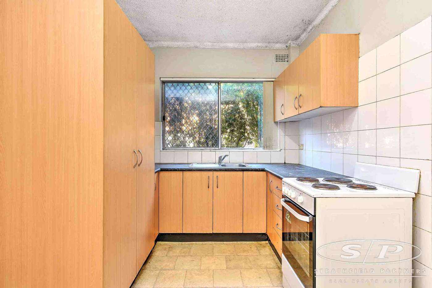 Main view of Homely unit listing, 1/32 Henley Road, Homebush West NSW 2140