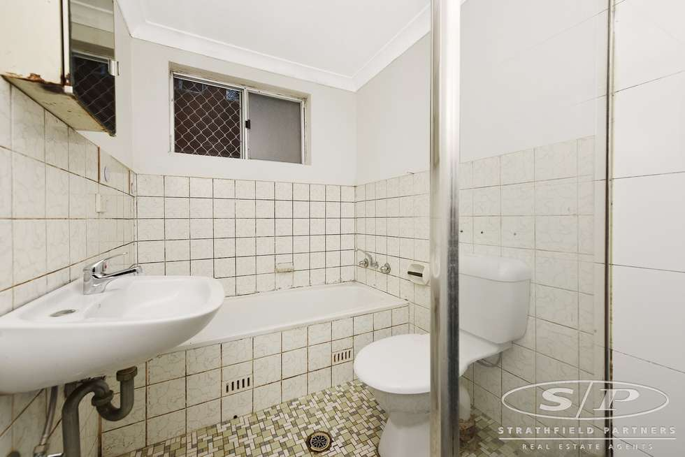 Third view of Homely unit listing, 1/32 Henley Road, Homebush West NSW 2140