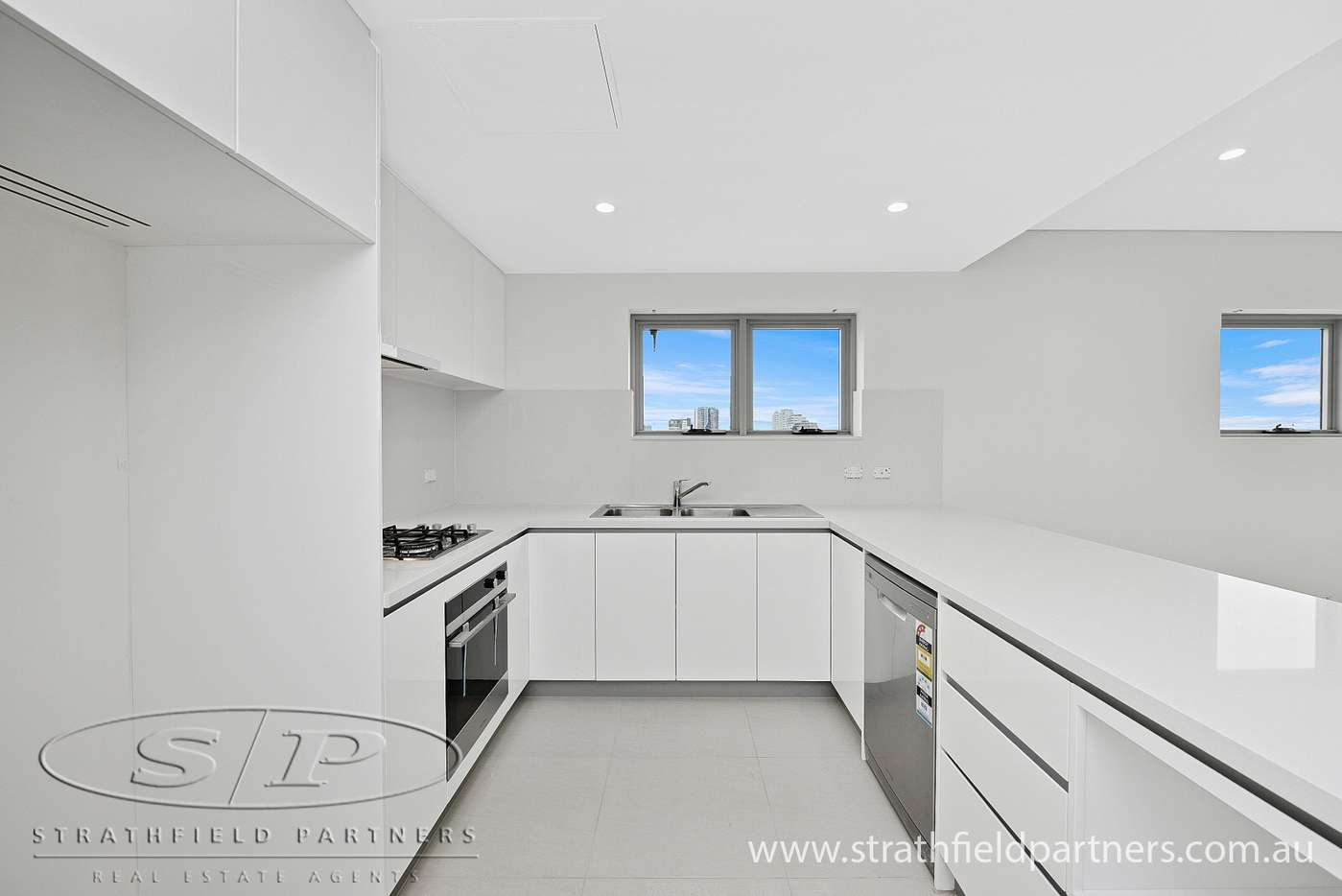 Main view of Homely apartment listing, 1104/29 Morwick Street, Strathfield, NSW 2135