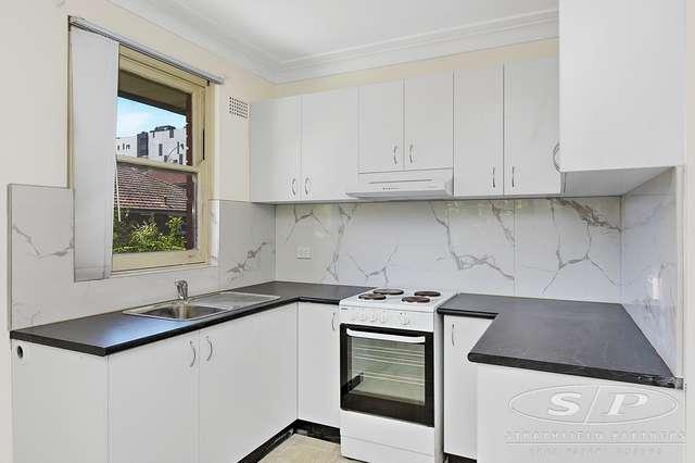 18/17 Russell Street, Strathfield NSW 2135