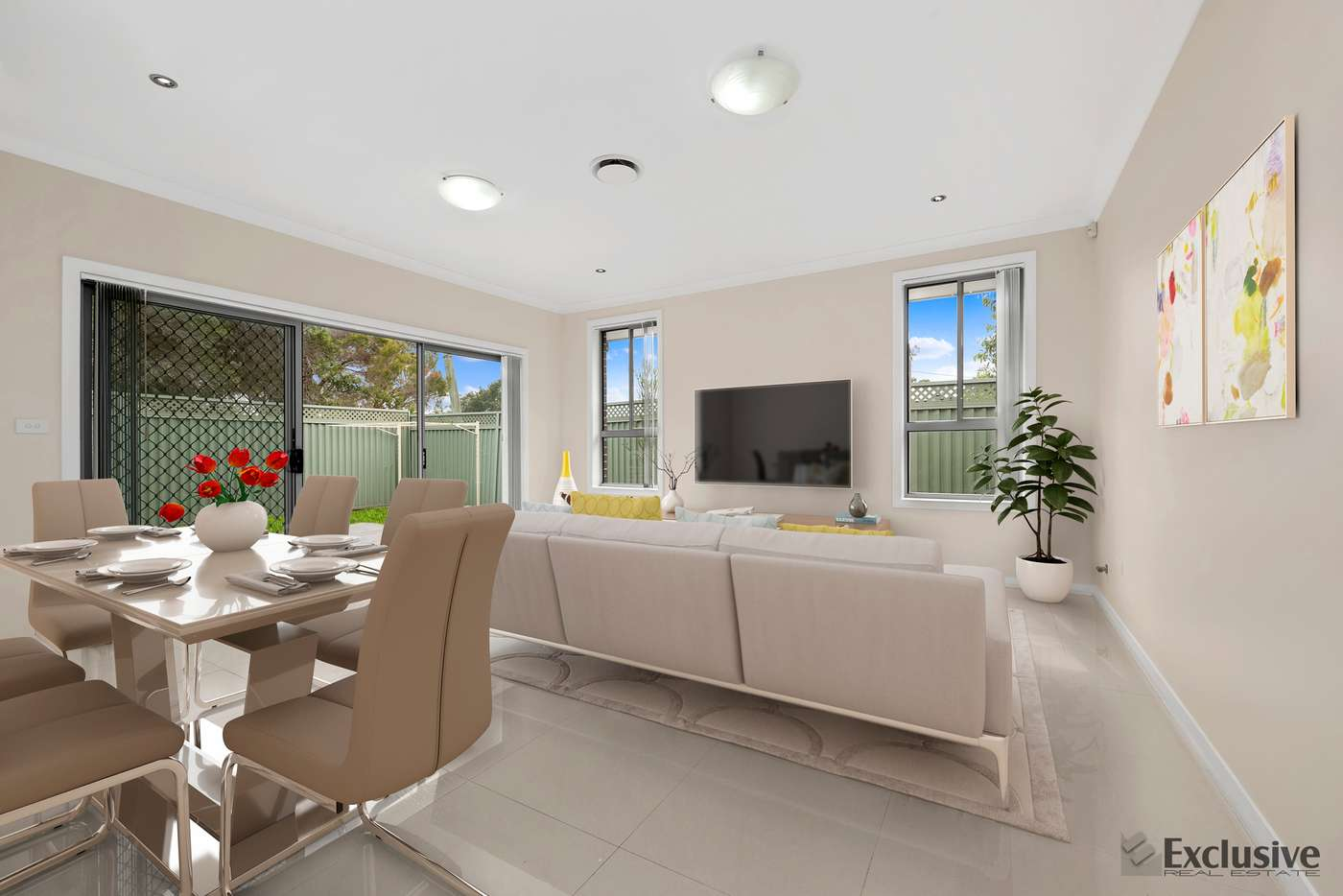 Main view of Homely villa listing, 16/46-48 O'Brien Street, Mount Druitt NSW 2770