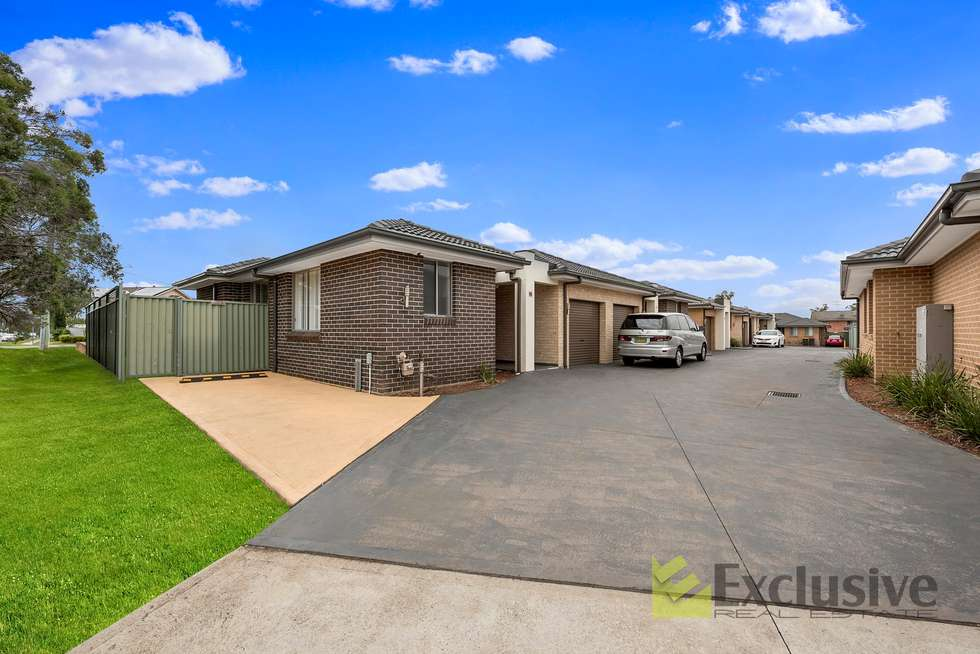 Second view of Homely villa listing, 16/46-48 O'Brien Street, Mount Druitt NSW 2770