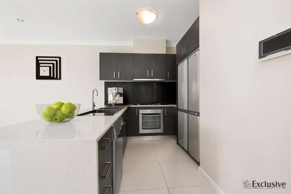 Third view of Homely villa listing, 16/46-48 O'Brien Street, Mount Druitt NSW 2770