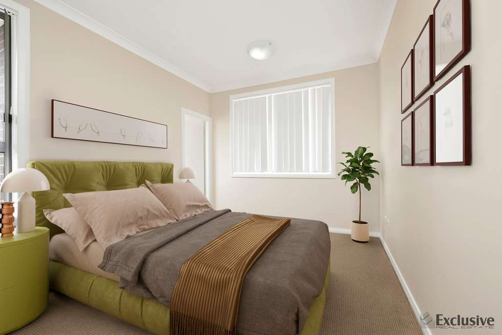 Fourth view of Homely villa listing, 16/46-48 O'Brien Street, Mount Druitt NSW 2770