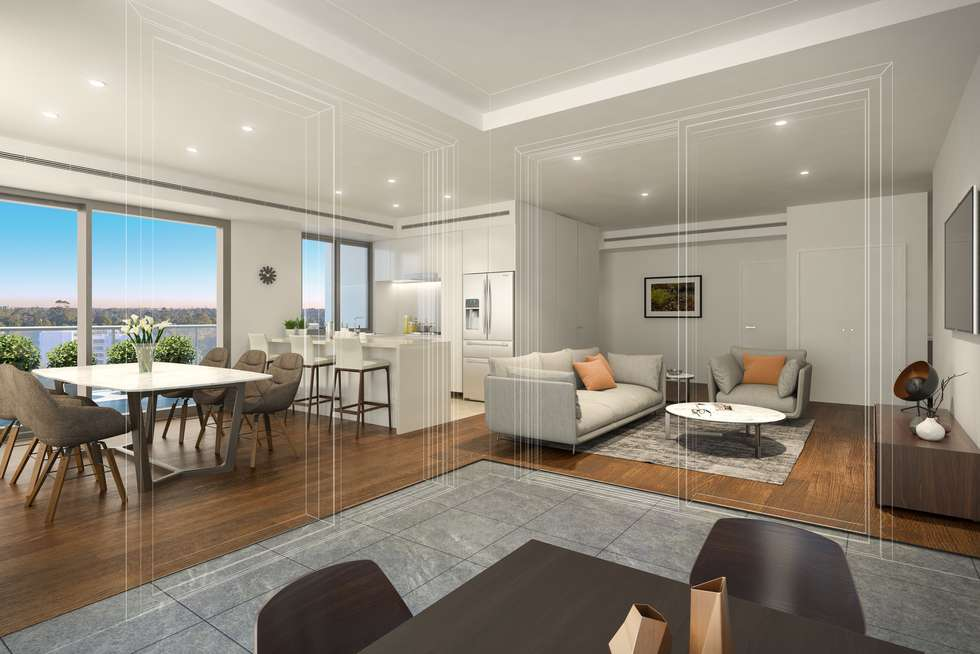 Second view of Homely apartment listing, 139-145 Parramatta Road, Homebush NSW 2140