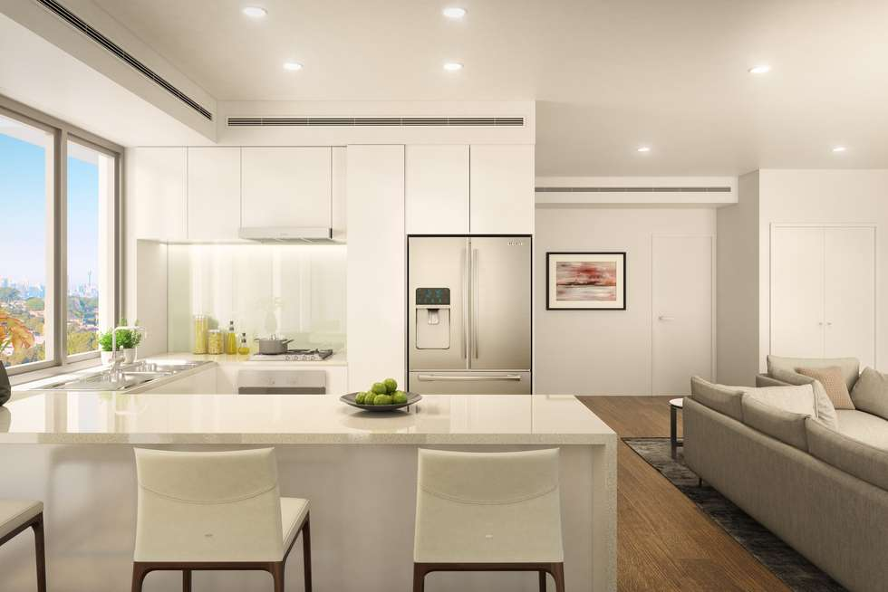 Third view of Homely apartment listing, 139-145 Parramatta Road, Homebush NSW 2140