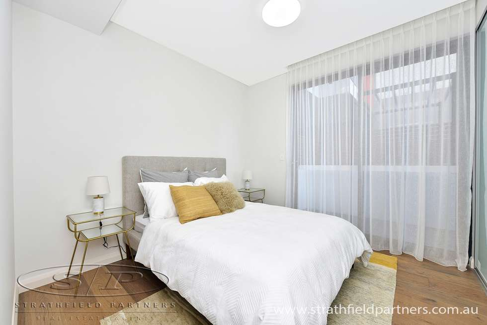 Fifth view of Homely apartment listing, 139-145 Parramatta Road, Homebush NSW 2140