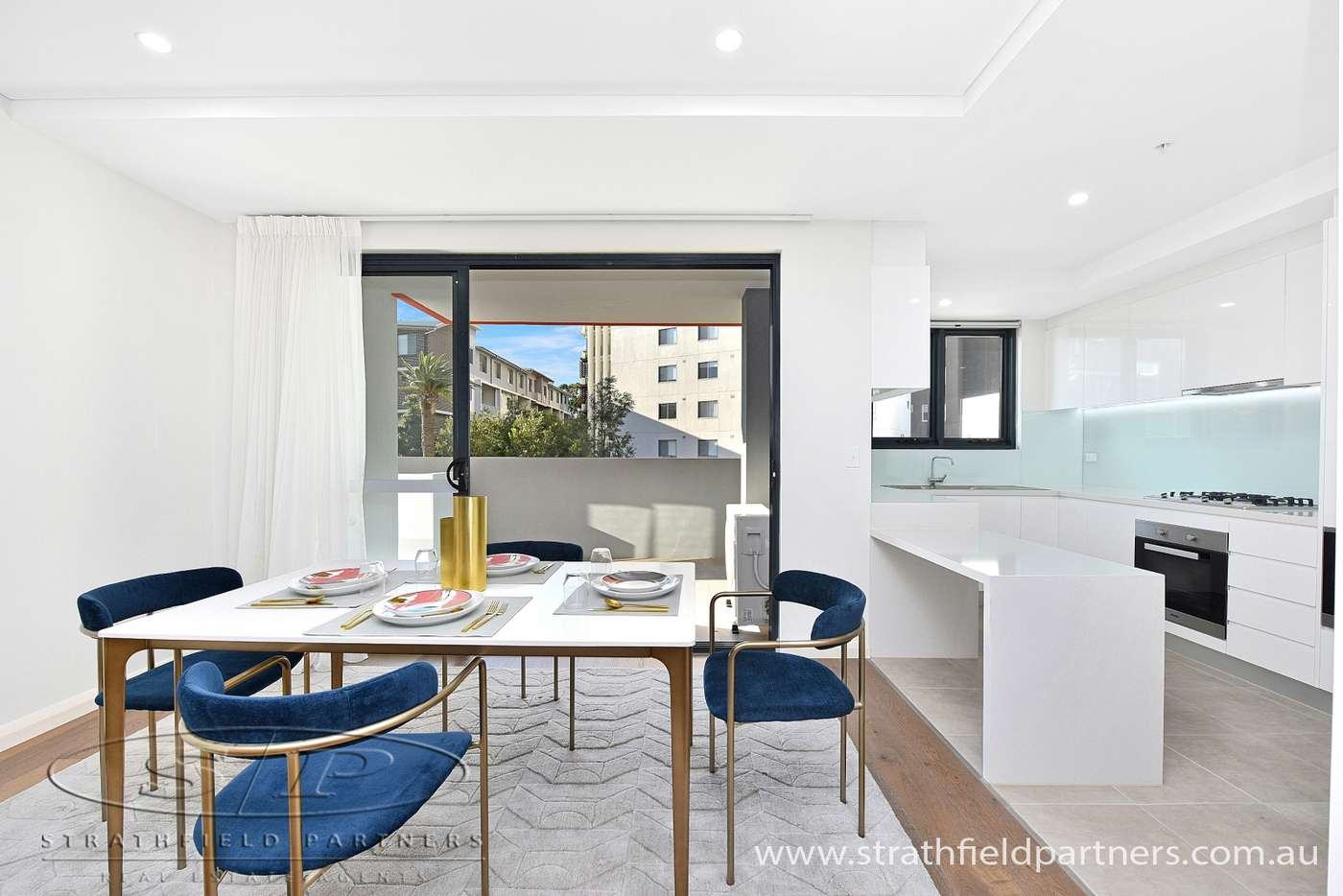 Sixth view of Homely apartment listing, 139-145 Parramatta Road, Homebush NSW 2140