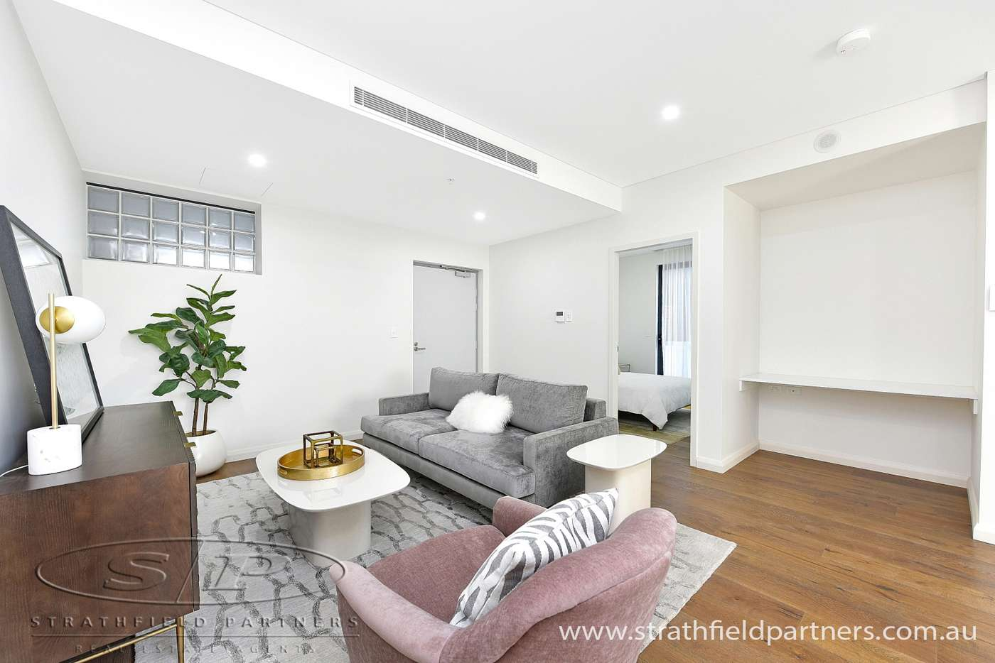Seventh view of Homely apartment listing, 139-145 Parramatta Road, Homebush NSW 2140