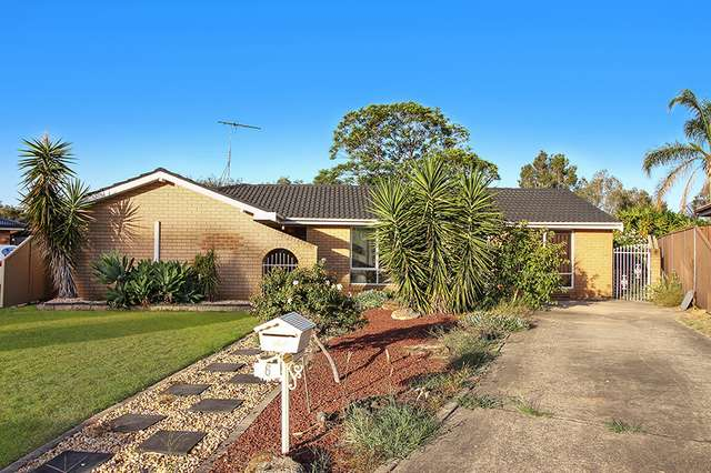6 Caton Place, Quakers Hill NSW 2763