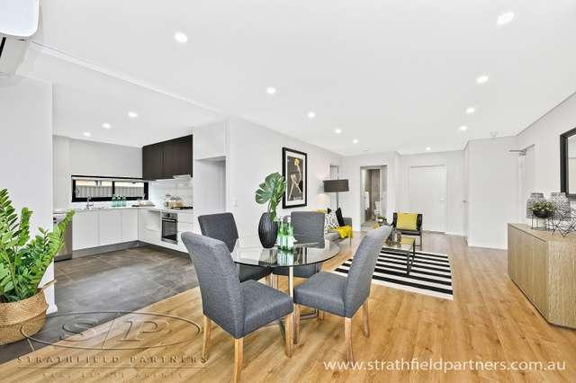 20/3-5 Anselm Street, Strathfield South NSW 2136