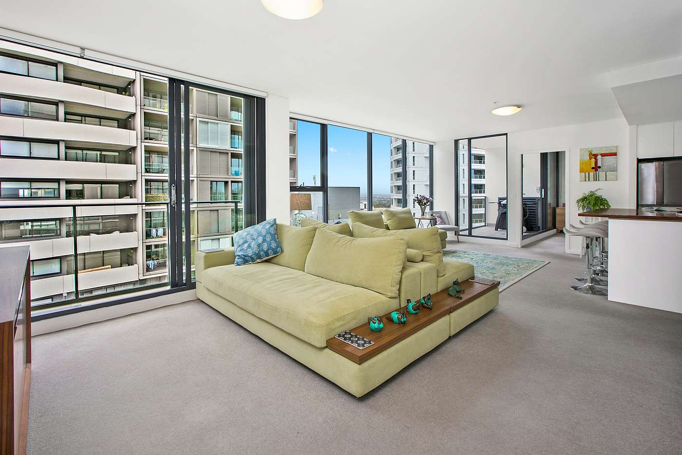 Main view of Homely apartment listing, 808/38 Atchison Street, St Leonards NSW 2065