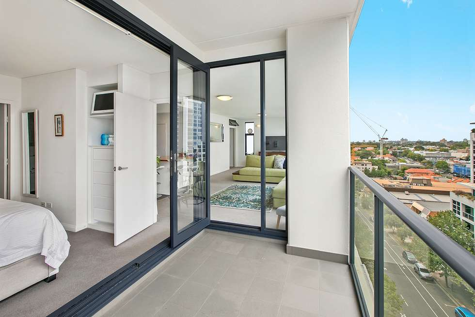 Second view of Homely apartment listing, 808/38 Atchison Street, St Leonards NSW 2065