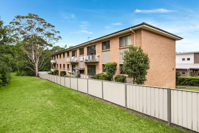 6/1 Gilmore Street, West Wollongong NSW 2500