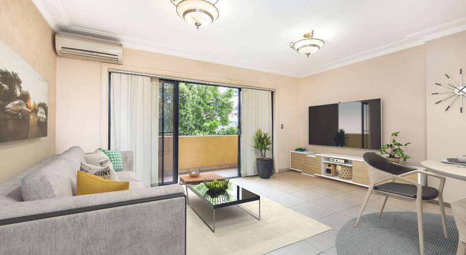 11/105 Church Street, Parramatta NSW 2150