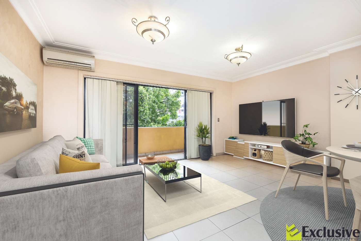 Main view of Homely apartment listing, 11/105 Church Street, Parramatta NSW 2150