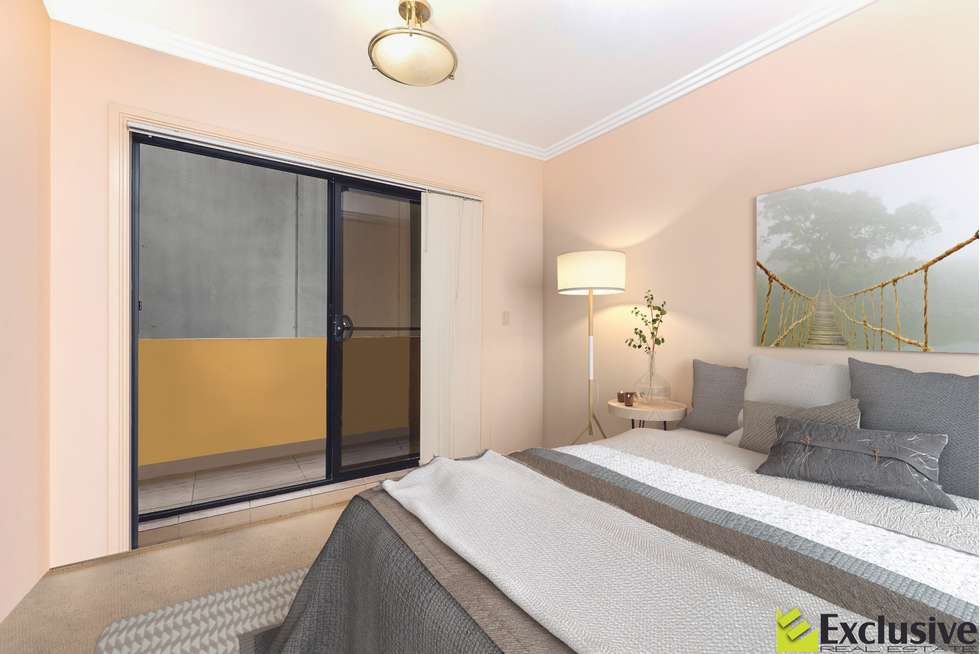 Second view of Homely apartment listing, 11/105 Church Street, Parramatta NSW 2150