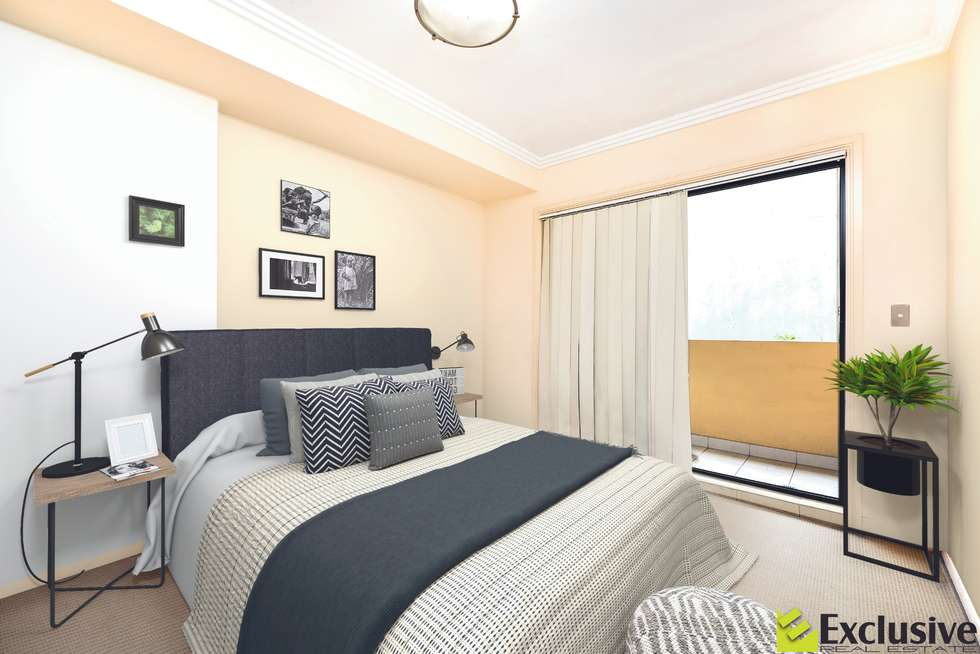 Third view of Homely apartment listing, 11/105 Church Street, Parramatta NSW 2150