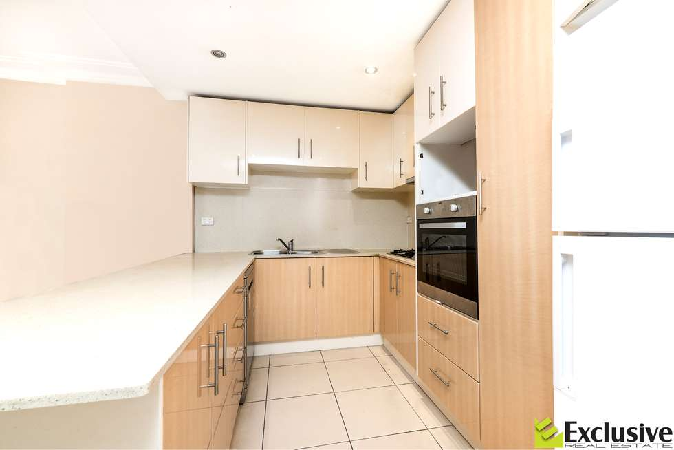 Fourth view of Homely apartment listing, 11/105 Church Street, Parramatta NSW 2150