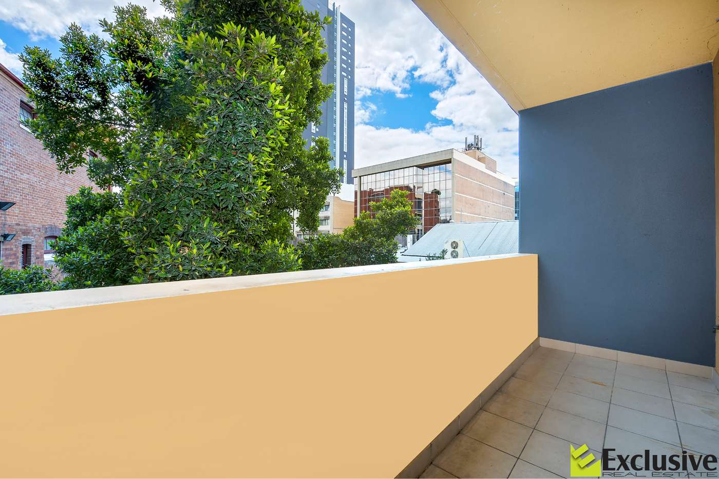 Sixth view of Homely apartment listing, 11/105 Church Street, Parramatta NSW 2150