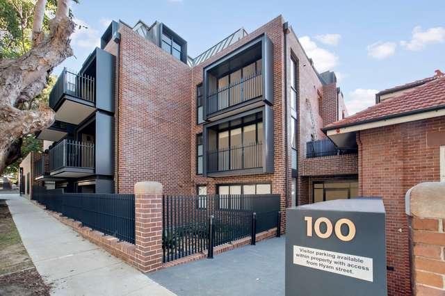 22/100 Reynolds Street, Balmain NSW 2041