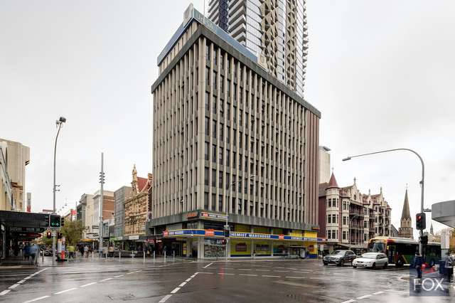 306/160 Rundle Mall, Adelaide SA 5000