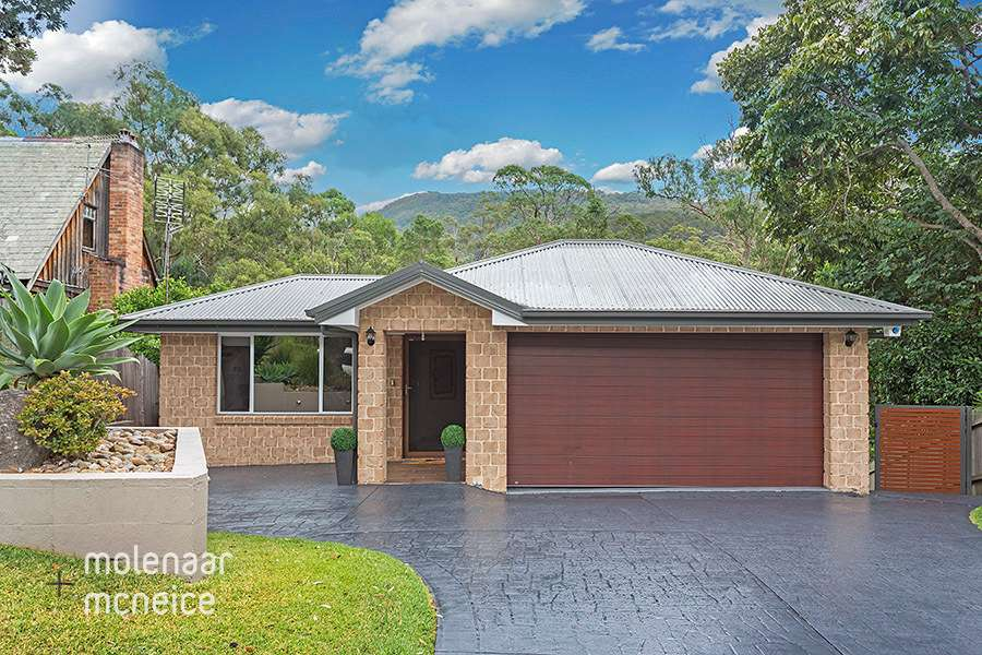 Main view of Homely house listing, 22 Avon Parade, Mount Kembla, NSW 2526