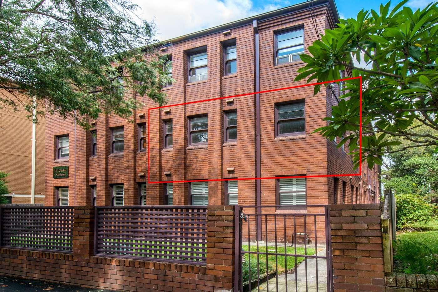 Main view of Homely unit listing, 6/6 Duke Street, Kensington NSW 2033