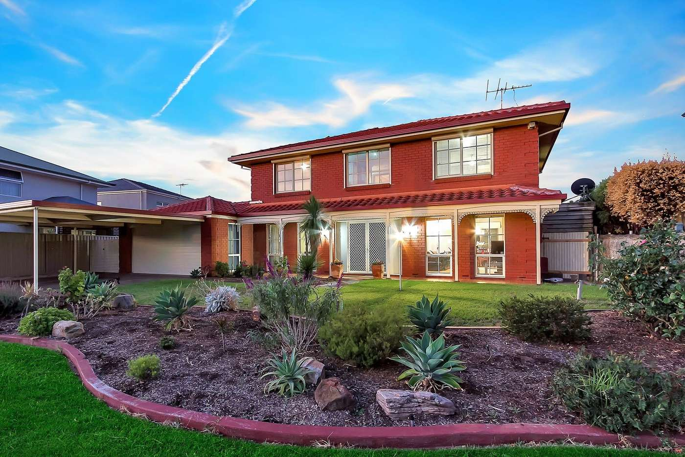 Main view of Homely house listing, 2 Tobago Court, West Lakes SA 5021