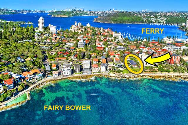 4/120 Bower Street, Manly NSW 2095
