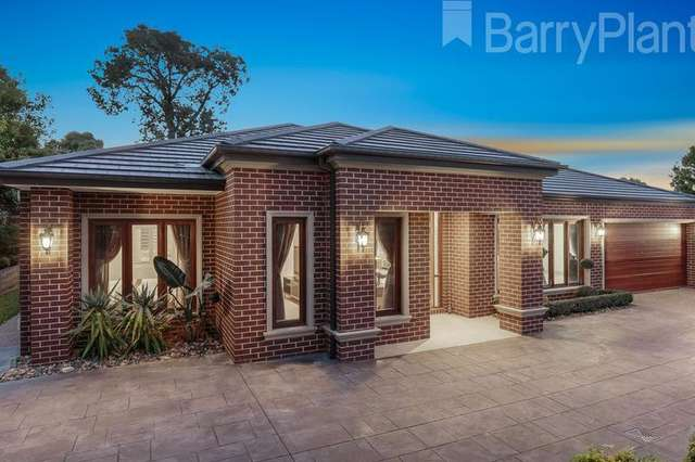 323 Gallaghers Road, Glen Waverley VIC 3150