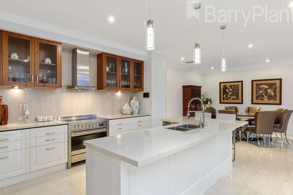 Third view of Homely house listing, 323 Gallaghers Road, Glen Waverley VIC 3150
