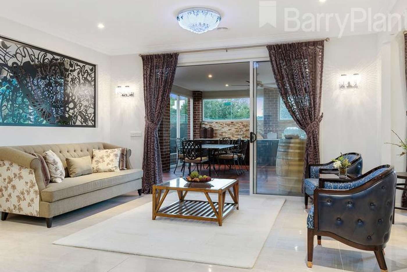 Fifth view of Homely house listing, 323 Gallaghers Road, Glen Waverley VIC 3150