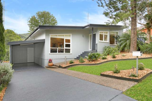 44 Robsons Road, Keiraville NSW 2500