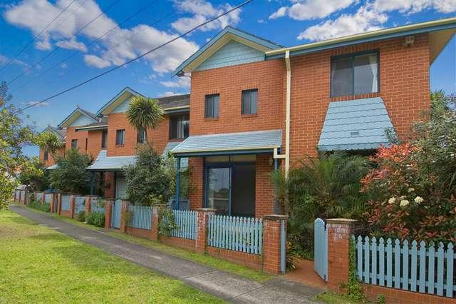 2/198 Penshurst Street, Willoughby NSW 2068