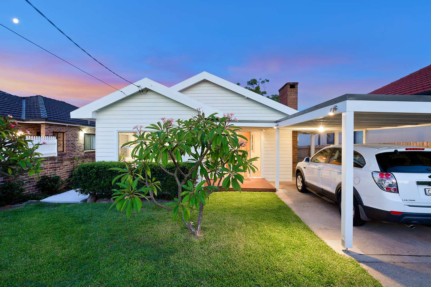 Main view of Homely house listing, 13 Nimbey Avenue, Narraweena, NSW 2099