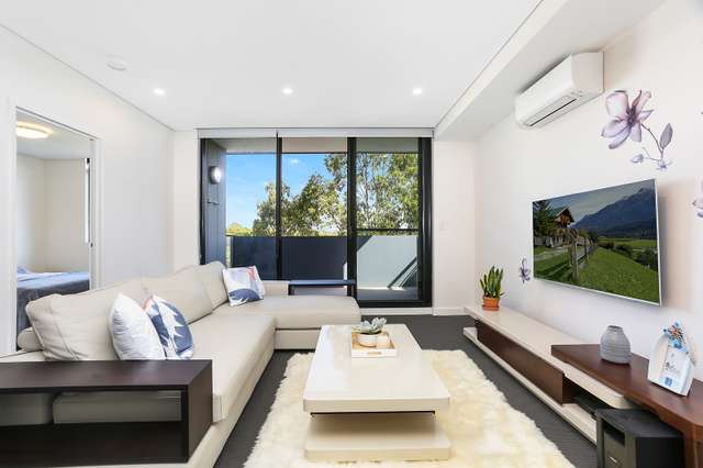76/1-9 Kanoona Avenue, Homebush NSW 2140