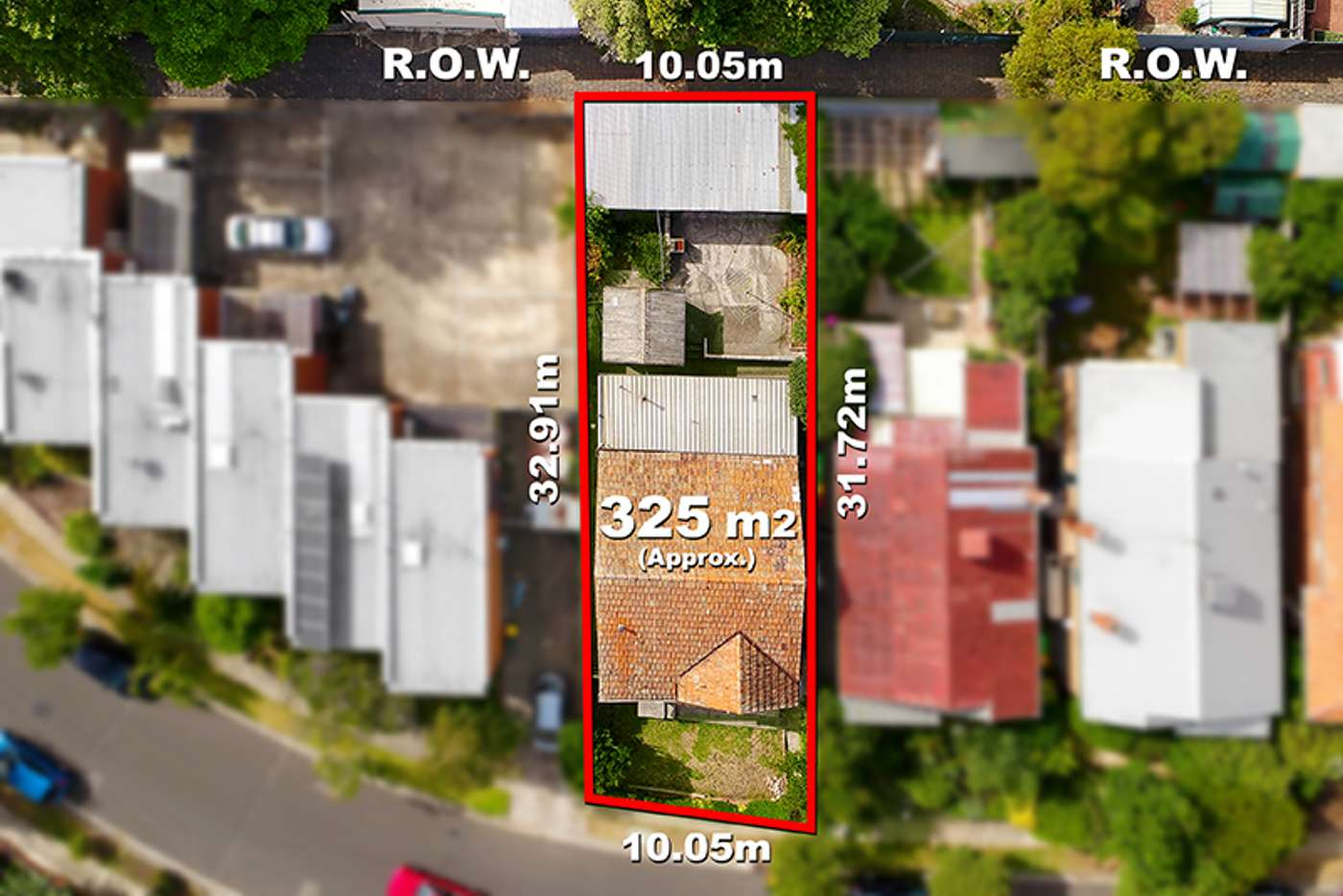 Main view of Homely house listing, 56 Shamrock. Street, Brunswick West VIC 3055