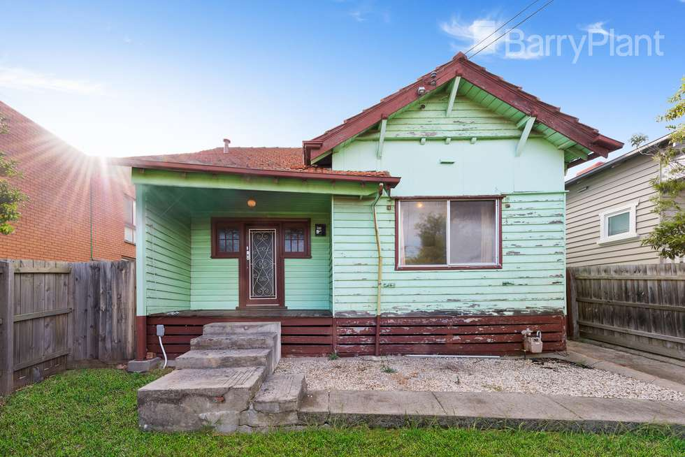 Second view of Homely house listing, 56 Shamrock. Street, Brunswick West VIC 3055