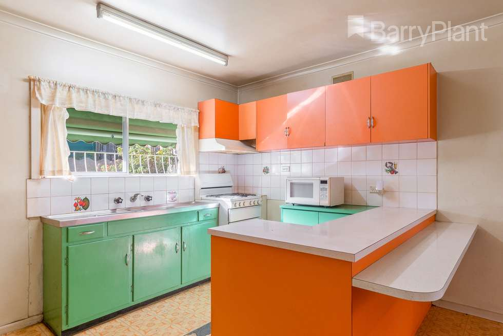 Third view of Homely house listing, 56 Shamrock. Street, Brunswick West VIC 3055